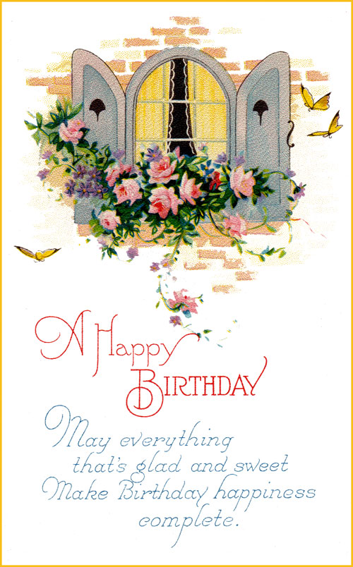 free birthday wishes images ; 8QFsRQl