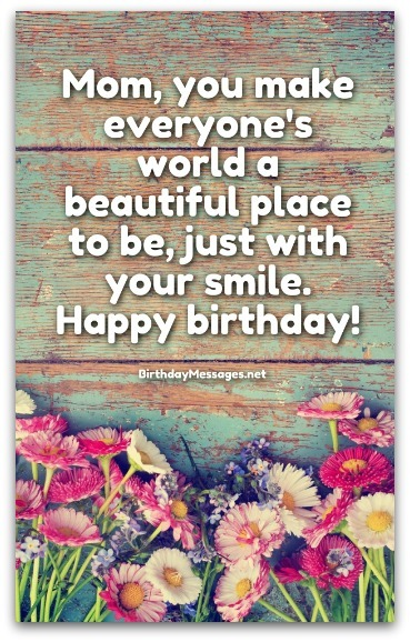 free birthday wishes images ; Mom-birthday-wishes-2B