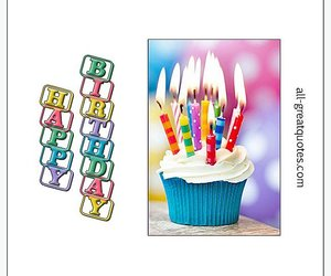 free birthday wishes images ; superthumb