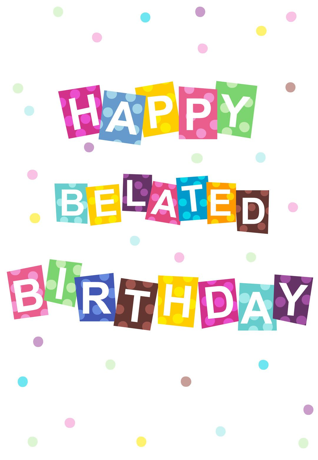 free clipart belated birthday wishes ; c7ff83e6f2c16d51f7ca572e00a597cd