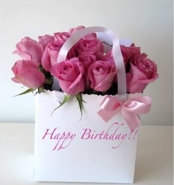 free clipart birthday flowers ; charming-free-images-of-birthday-flowers-happy-pictures-reference