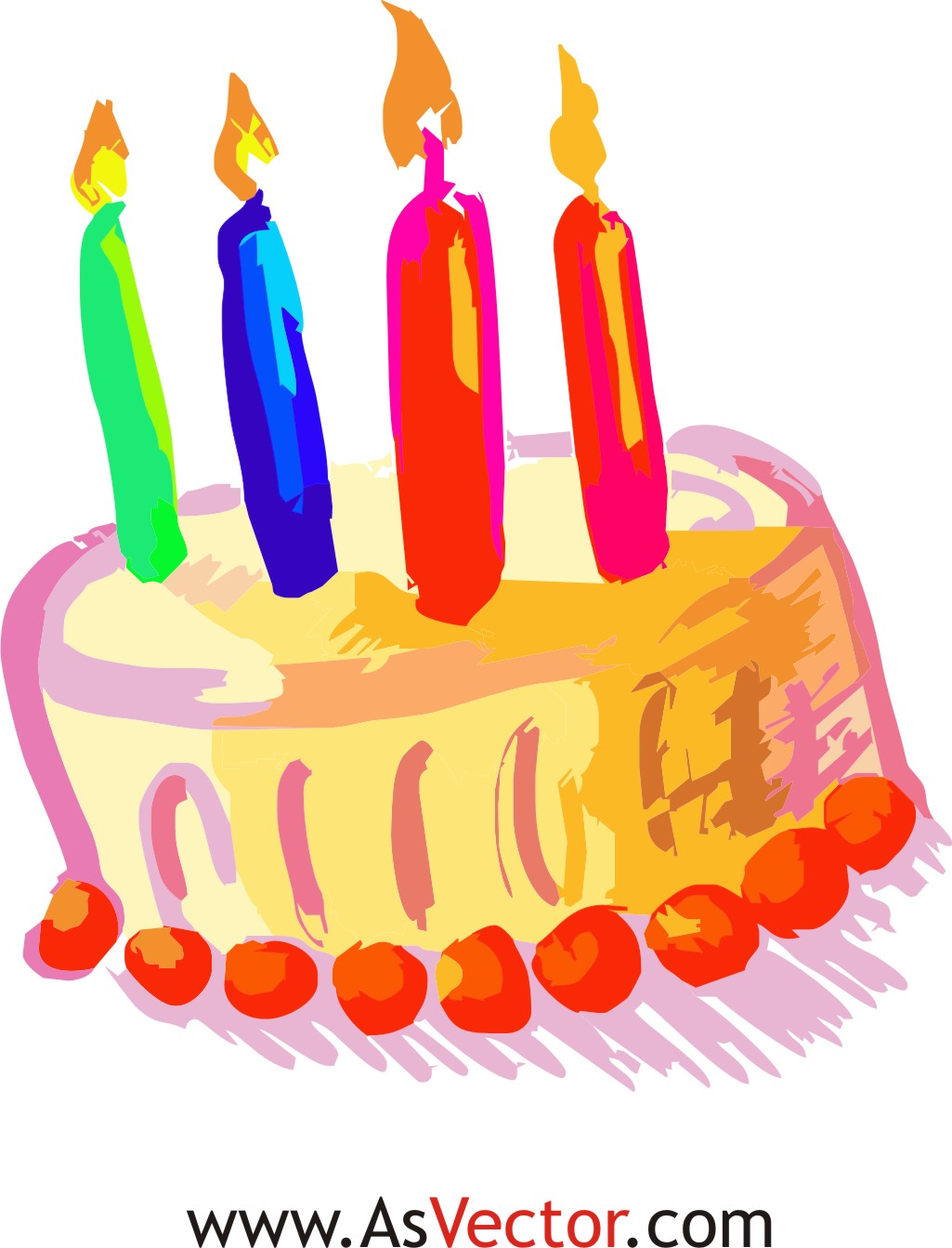 free clipart birthday wishes ; 1737bd3ae19d3d5d3af8d95031be99a5