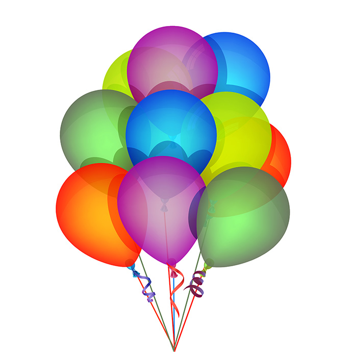 free clipart images birthday balloons ; Quality-Free-Images-Of-Birthday-Balloons-40-With-Additional-Clipart-with-Free-Images-Of-Birthday-Balloons
