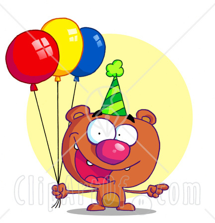 Free Funny Birthday Clipart Images Best Happy Birthday Wishes
