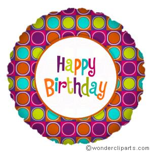 free happy birthday clipart graphics ; 3097ba8fff29cf1523925c48b5c09207