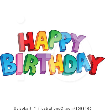 free happy birthday clipart graphics ; birthday-clipart-free-4