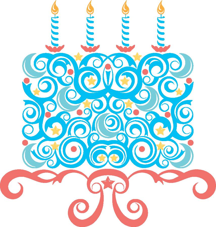 free happy birthday clipart graphics ; di9po95i7