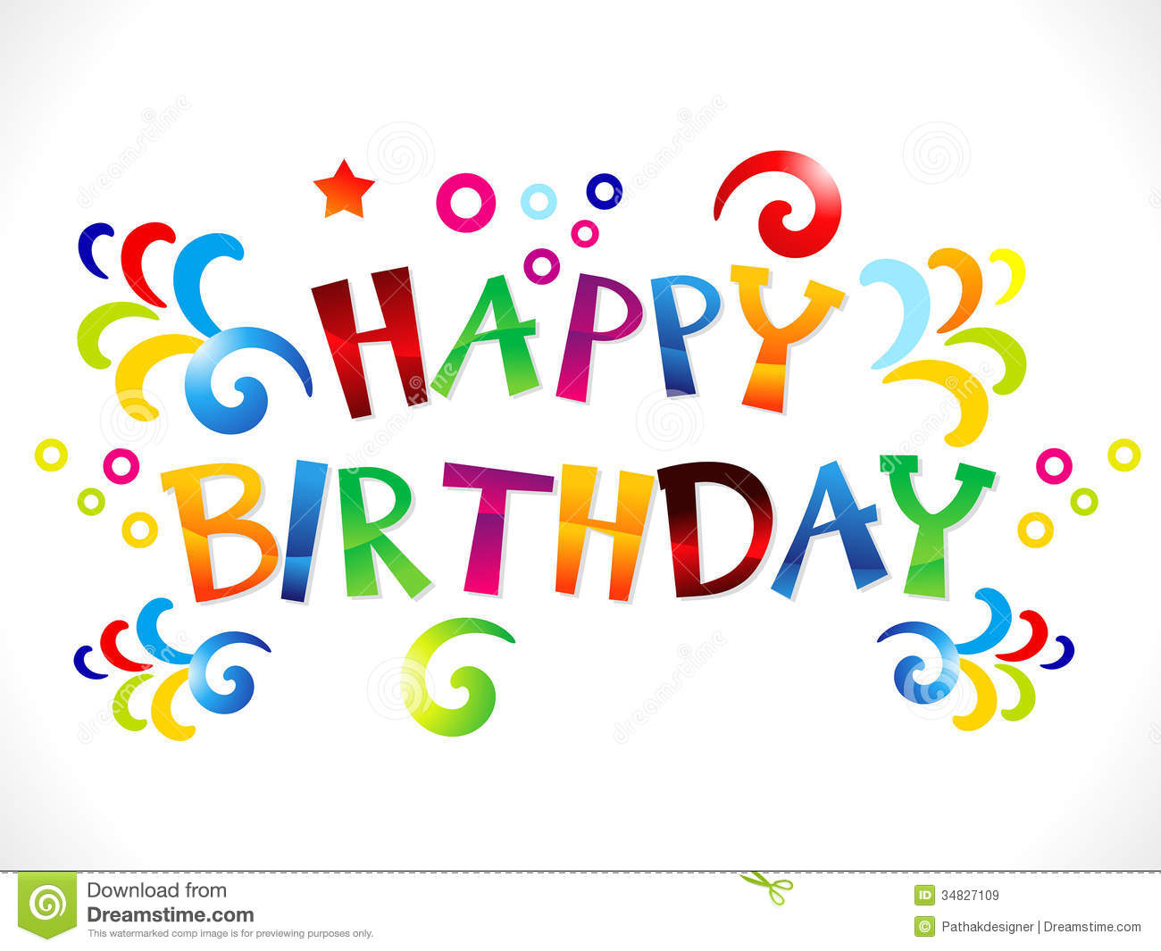 free happy birthday signs ; abstract-colorful-happy-birthday-vector-illustration-34827109
