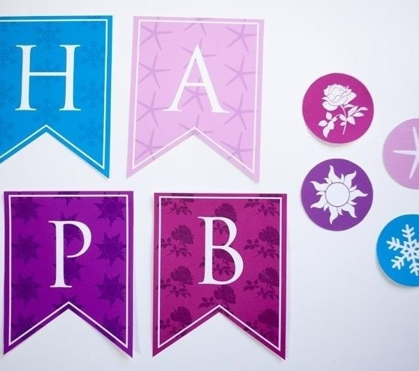 free happy birthday signs to print ; personalized-princess-happy-birthday-banner-printable-pdf-for-all-intended-for-free-printable-happy-birthday-banner-templates