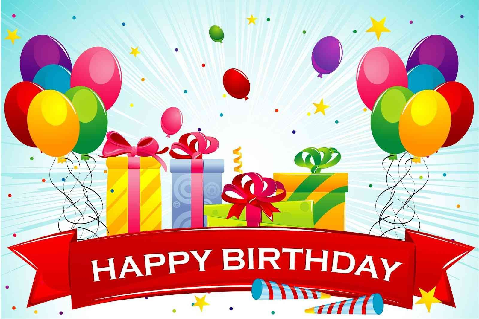 free happy birthday wishes images ; happy-birthday-wishes-wallpaper-3