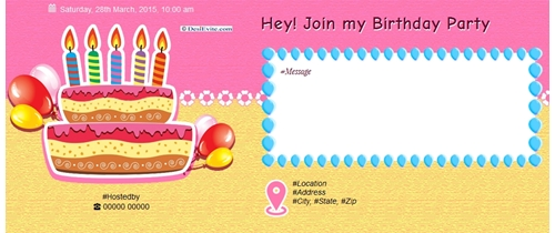 free online birthday invitation cards with photo ; Thumb-5th-birthday-invitation-card-48