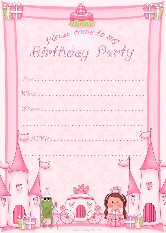 free printable birthday invitations with pictures ; printable-birthday-invitations-for-girls-best-25-free-printable-birthday-invitations-ideas-on-pinterest