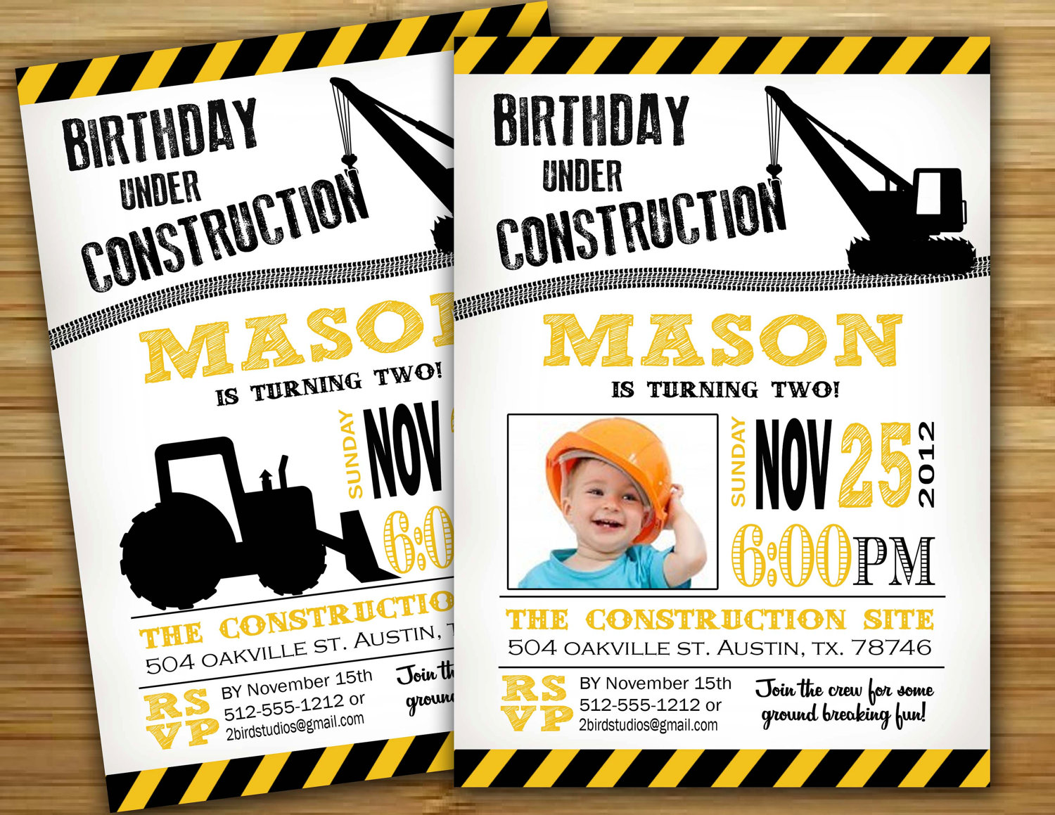 free printable construction birthday invitation templates ; construction-birthday-invitations-i-designed-the-invitation-with-graphics-from-little-fairy-land-and-prints-from-woofy-world