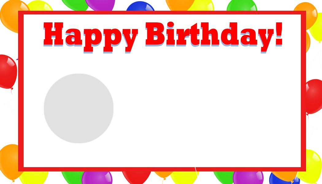 free printable photo birthday card template ; free-printable-happy-birthday-card-template-layout-balloons-design-background-red-fonts-color-simple-birthday-card-templates