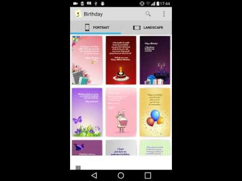 free text message birthday greetings ; hqdefault