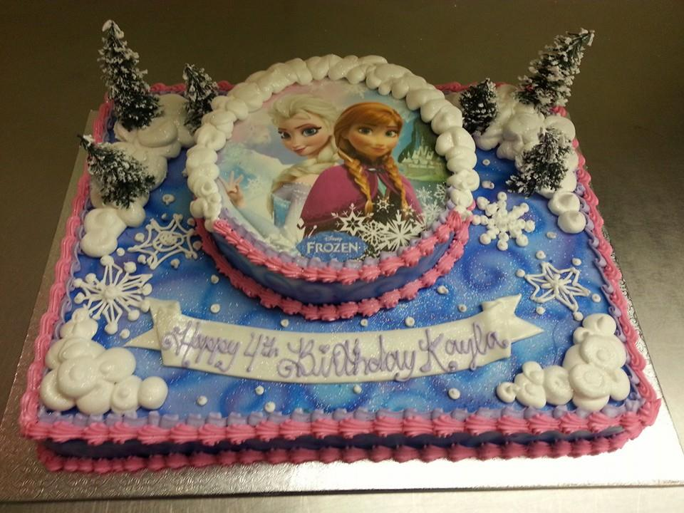frozen birthday sheet cake ; disney-frozen-walmart-meijer-birthday-cakes-ice-cream-archives-must-logged-post-comment-reply-leave-august-march-follow