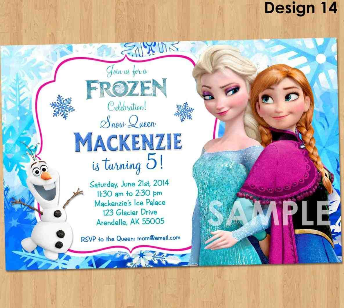 frozen themed birthday invitation wording ; 2cd9a7de475b7795208ccc965dcaad03