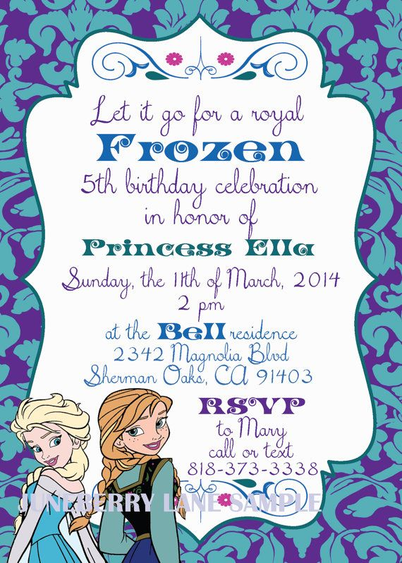frozen themed birthday invitation wording ; f903ffa8015244e04dac6107f8871238--disney-frozen-invitations-disney-frozen-party