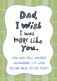 funny birthday card quotes for dad ; 0b3d24b198a4d6310aa6b48504981481