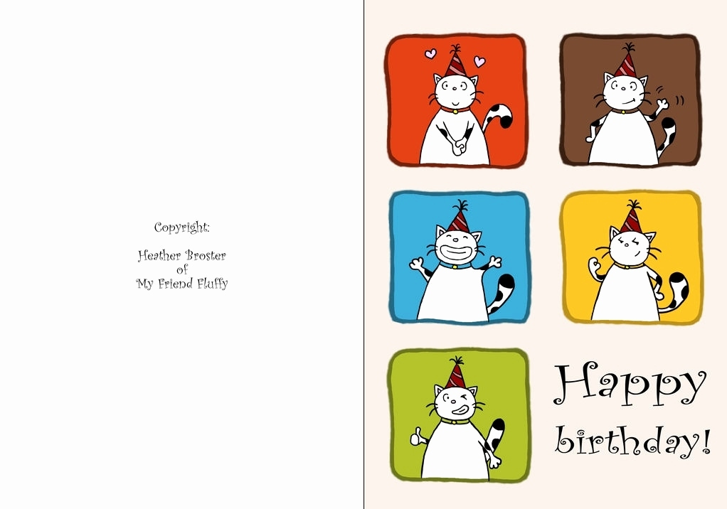 funny birthday card template free printable ; funny-birthday-card-template-new-free-printable-humorous-birthday-cards-free-printable-funny-of-funny-birthday-card-template