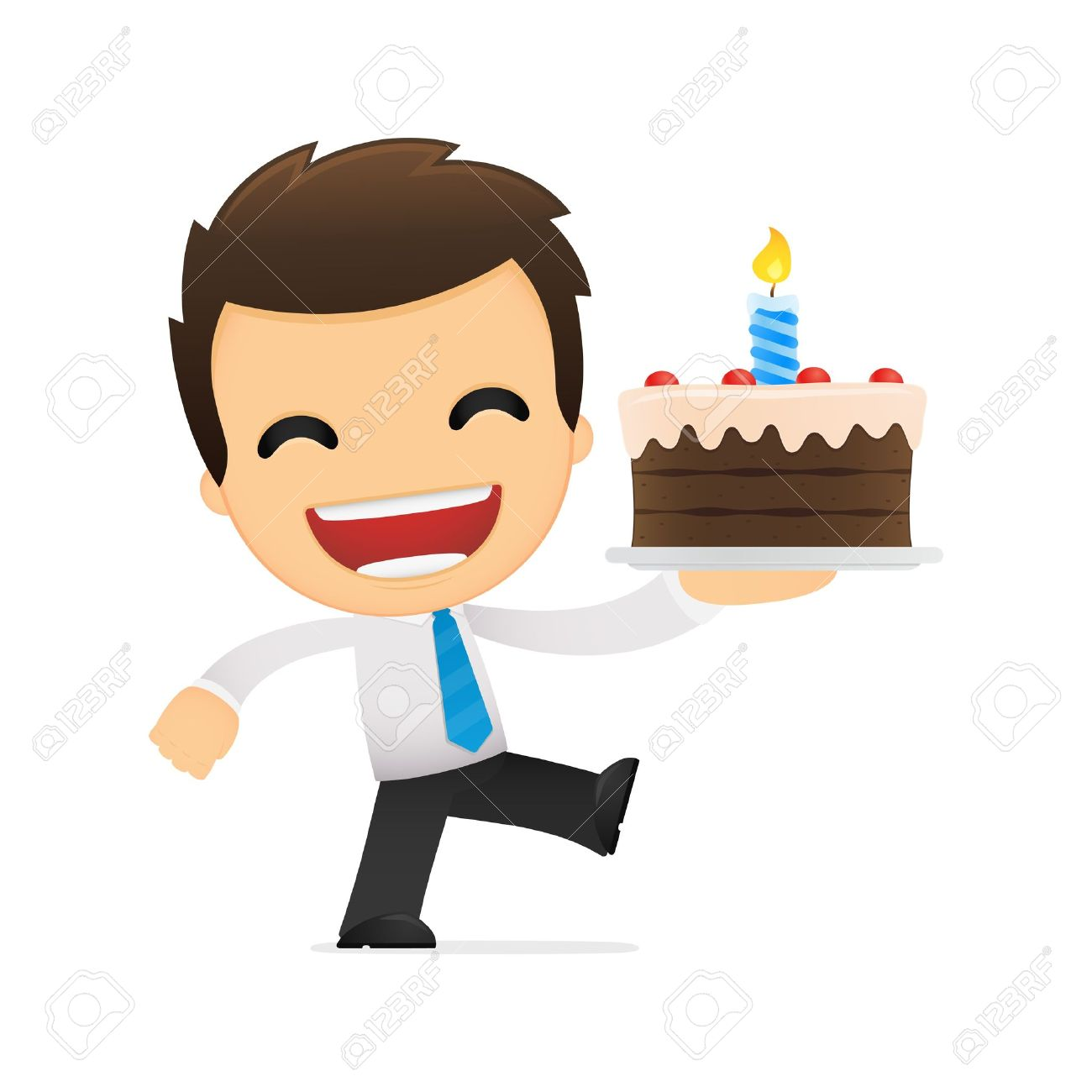 funny birthday clipart ; office-happy-birthday-clipart-13