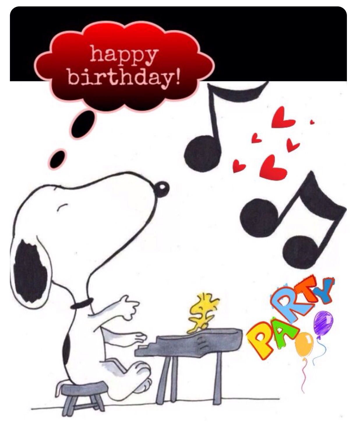 funny birthday clipart ; snoopy-happy-birthday-clipart-27