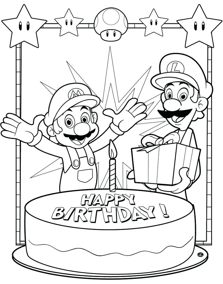 funny happy birthday drawings ; happy-birthday-coloring-pages-for-uncle-in-funny-draw-and-printable