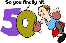 funny happy birthday drawings ; xfunny-50th-birthday-quotes-funny-birthday-drawing-hitting-50-boxing