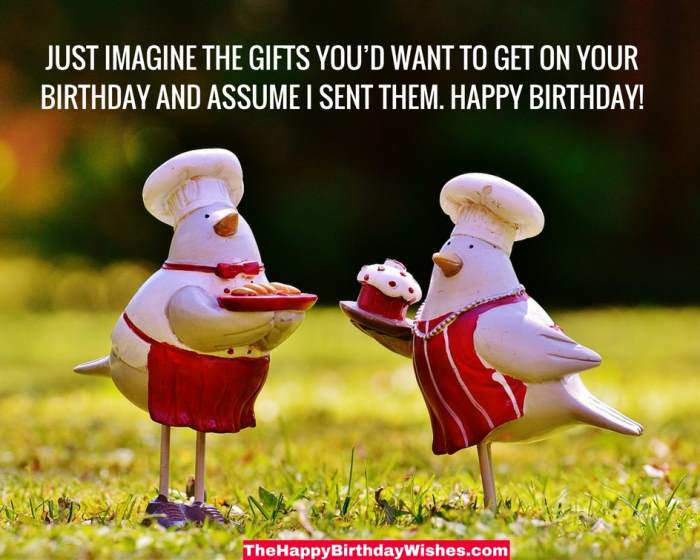 funny happy birthday wishes message ; 12