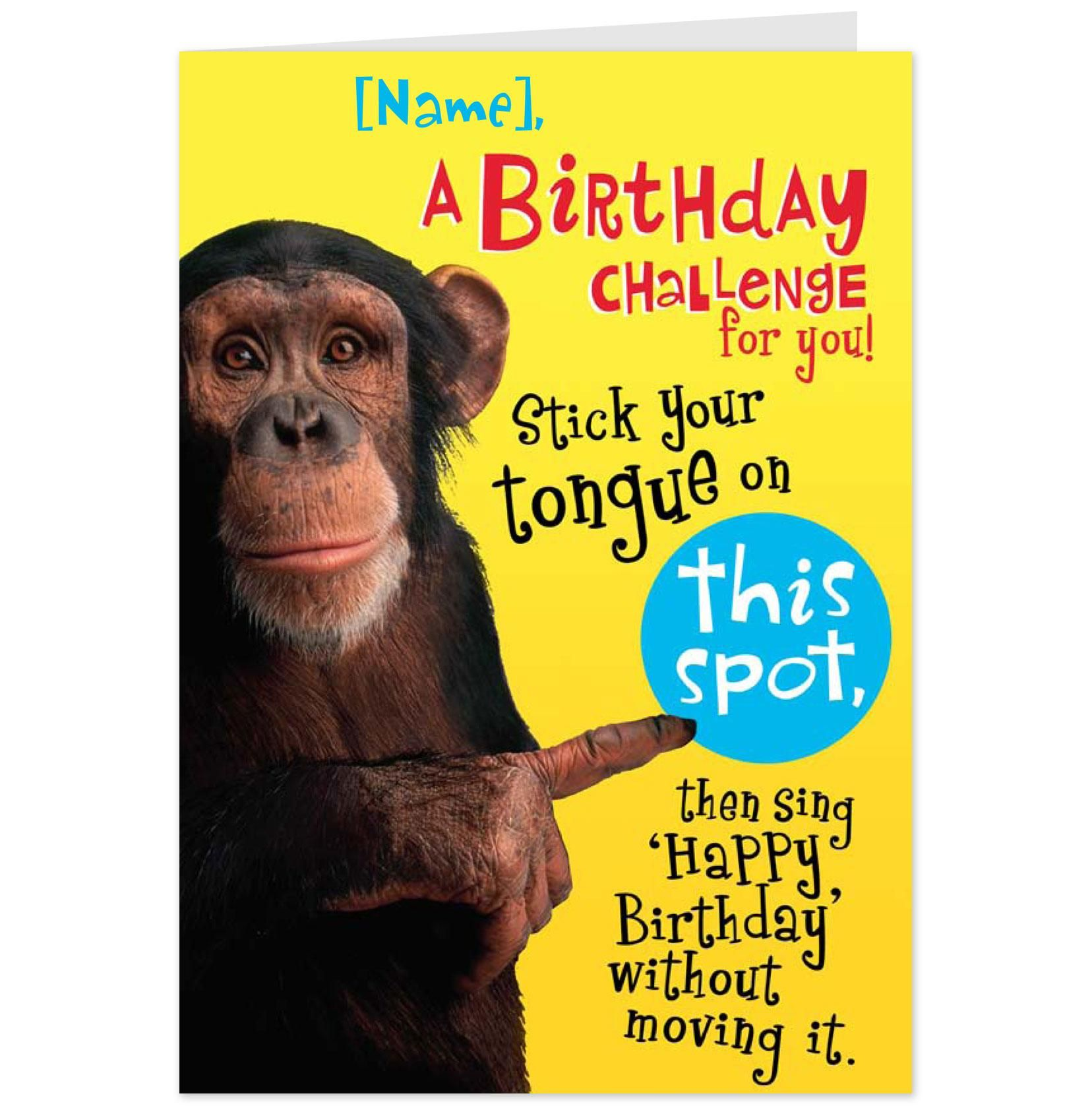 funny pictures for a birthday card ; cae19a92fa22fdeb6a7b1e25e9b529ac