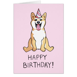 good birthday card drawings ; shiba_inu_dog_drawing_happy_birthday_card-rb91492a0bdd944118a4ddabda148f4cf_xvuat_8byvr_324