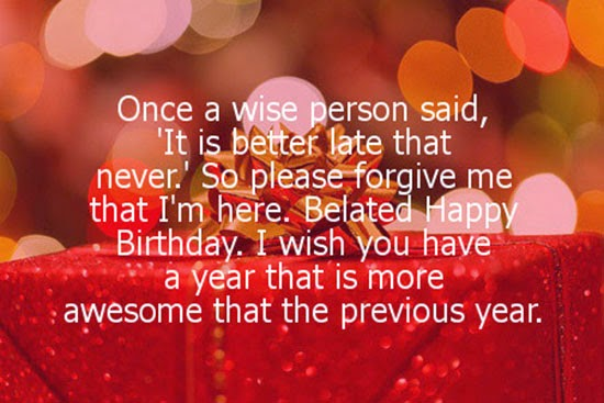 good birthday greeting messages ; 5