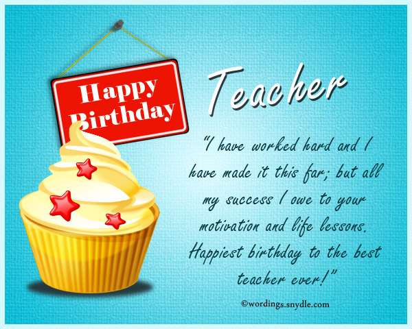 good birthday greeting messages ; birthday-wishes-messages-for-teacher