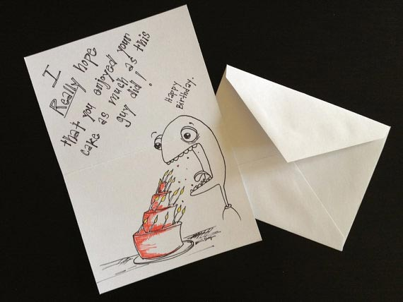 good drawings for birthday cards ; 33-birthday-card-design