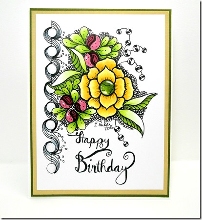 good pictures to draw on a birthday card ; 64c4a0ab8c0d9b0133d1bee5f8137bb8_in-a-world-of-craft-birthday-card-original-art-art-2016-drawing-on-birthday-card_414-451