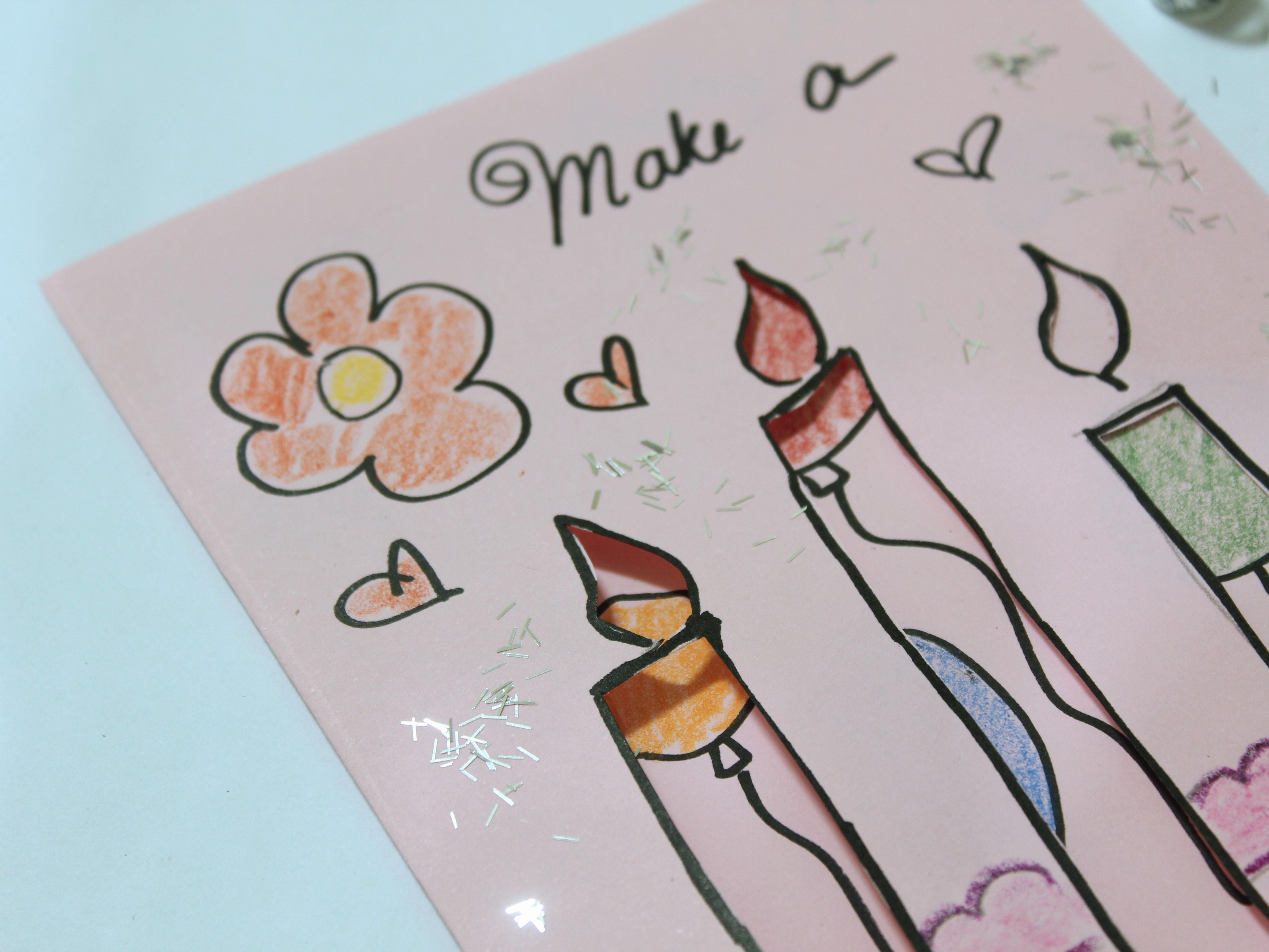 good pictures to draw on a birthday card ; diy-birthday-card-template-easy-to-draw-designs-new-ways-create-homemade-cards-happy-pop-up