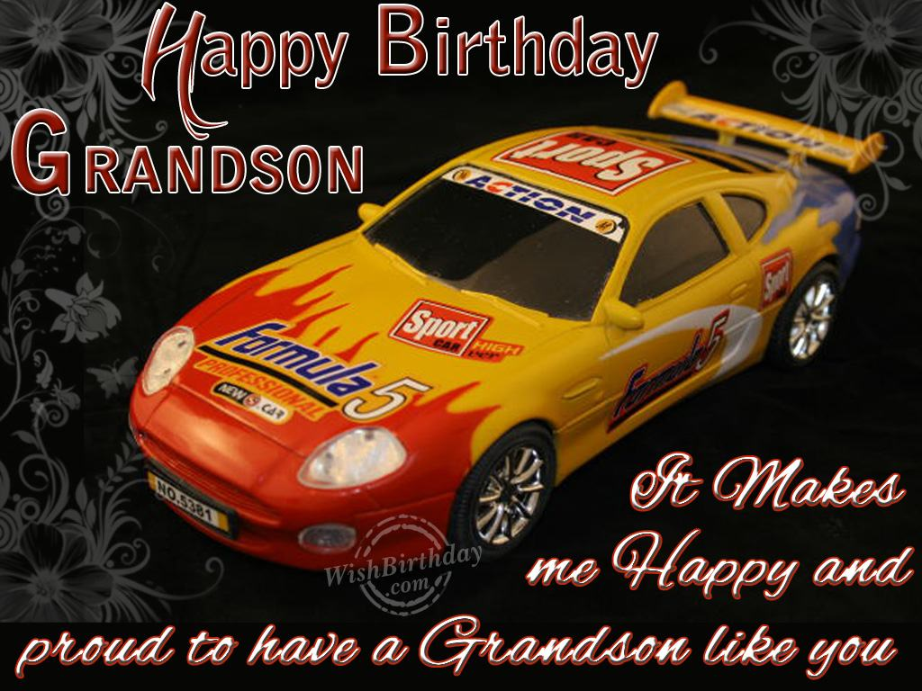 grandson birthday wishes greeting cards ; 8e20a7d9cf8b70df5bcd25dd1baede89