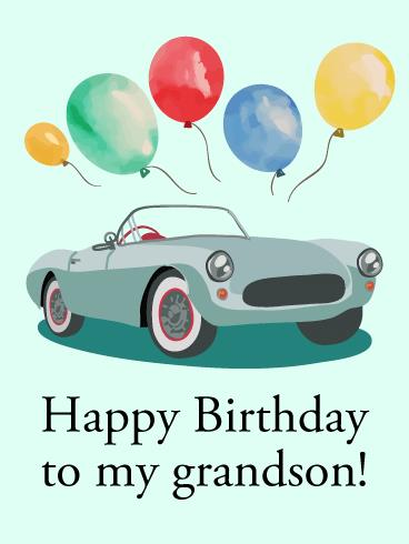 grandson birthday wishes greeting cards ; b_day_fgs01-fa74f472cc4cea93f6b7eff1e2390136