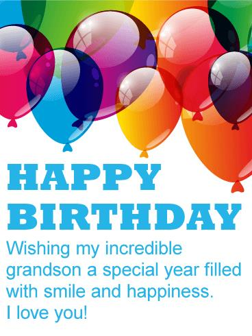 grandson birthday wishes greeting cards ; b_day_fgs03-638fd60d509bae47627d7c5e59397e0c