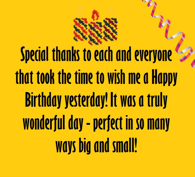 gratitude message for birthday wishes ; Thank-you-Birthday-Wishes-1