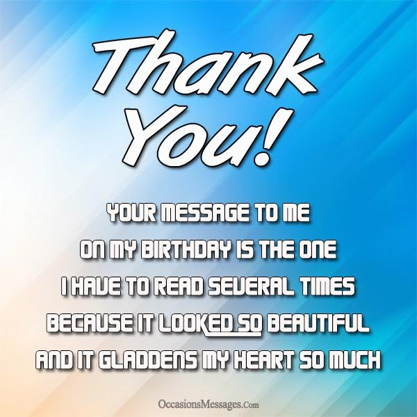 gratitude message for birthday wishes ; thank-you-for-your-birthday-message