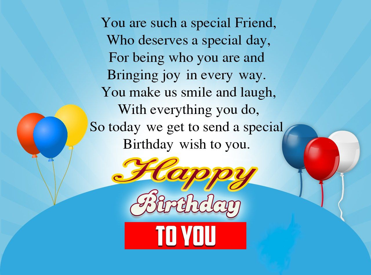 greeting birthday messages friend ; 749b5030be532fa60135691330ca4071