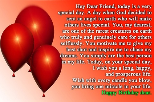 greeting birthday messages friend ; birthday%252Bwishes%252Bfor%252Ba%252Bspecial%252Bfriend%252B%252B%2525285%252529