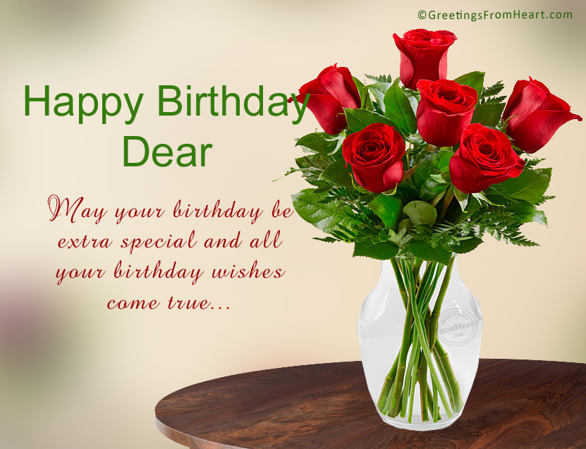 greeting birthday messages friend ; birthday-greetings-for-friend
