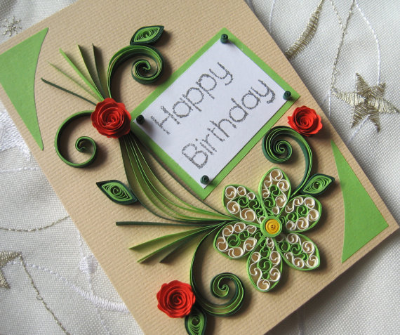 greeting cards design for birthday ; il_570xN
