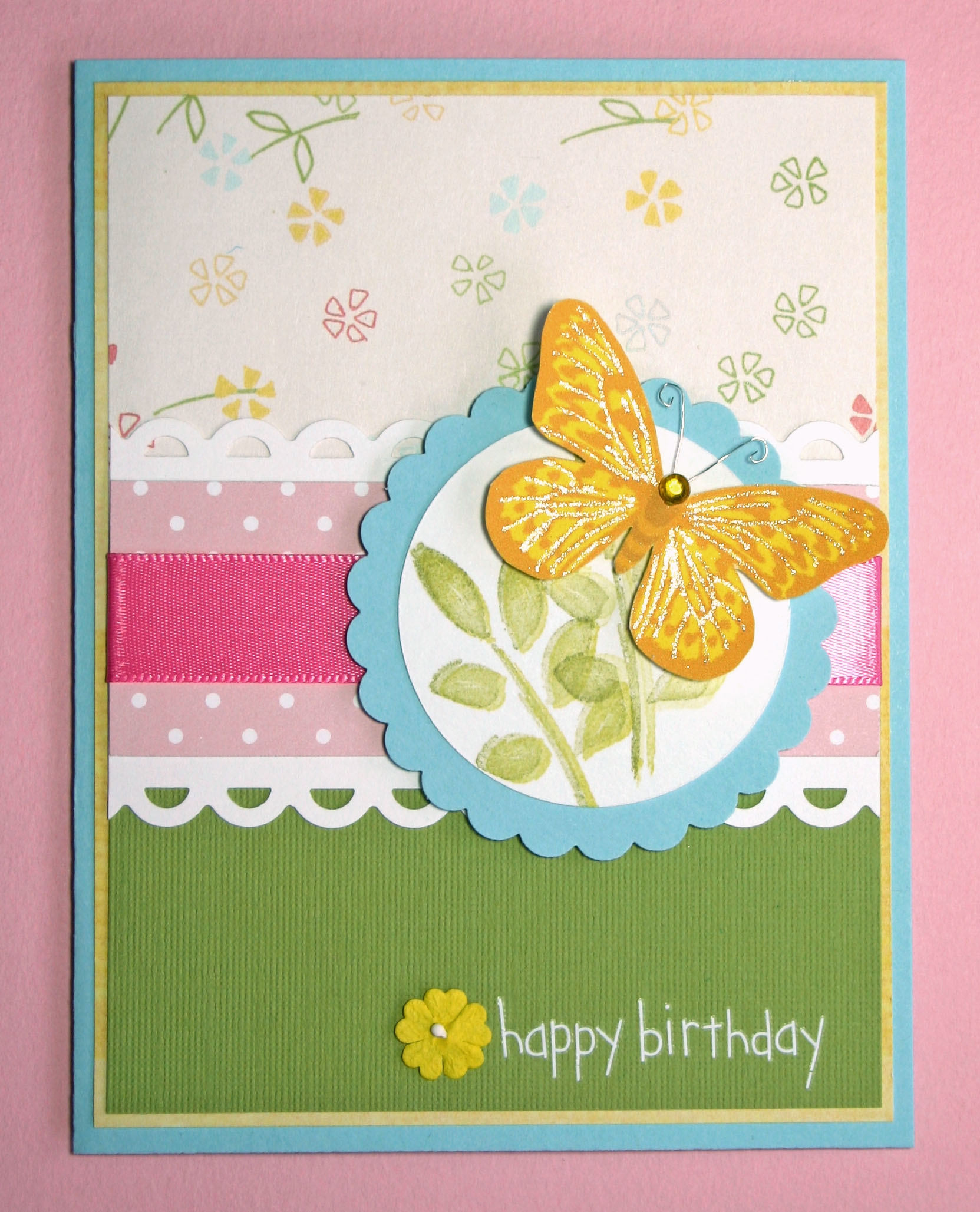 greeting cards for birthday design ; Birthday-Greeting-Card-To-Friend-and-get-inspired-to-create-your-own-birthday-Card-design-with-this-ideas-14