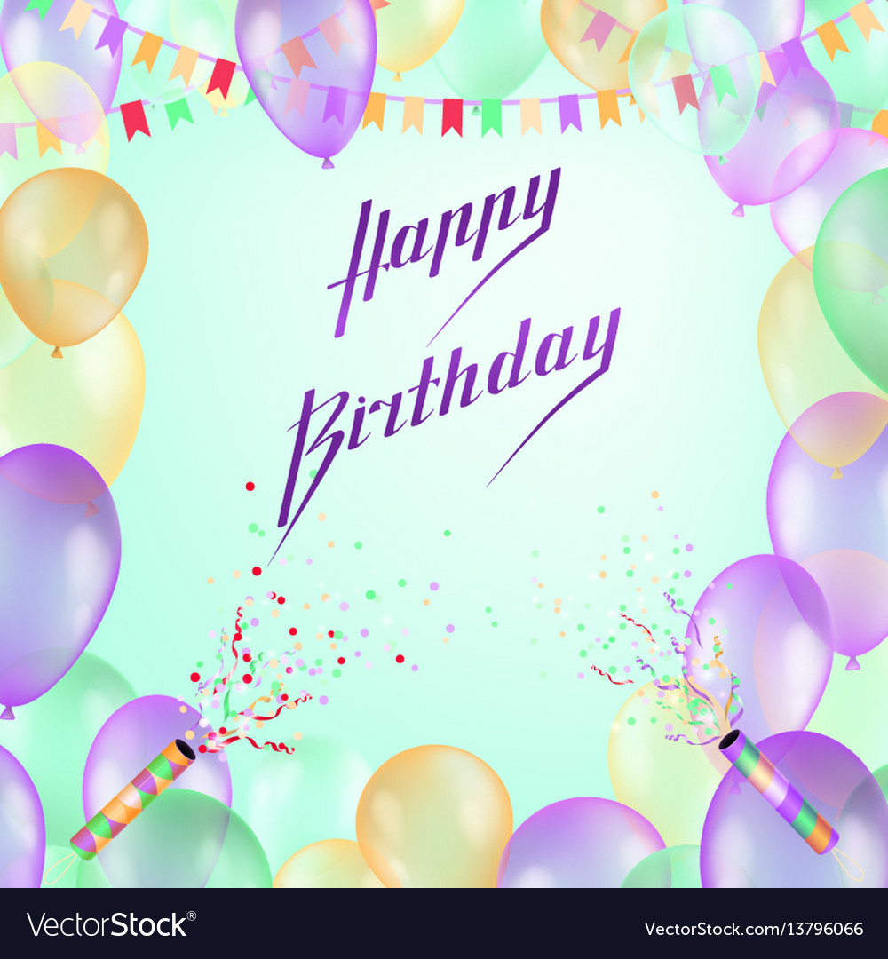 greeting cards for birthday design ; happy-birthday-design-for-greeting-cards-vector-13796066