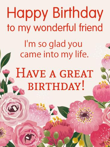 greeting cards for birthday wishes to friend ; greeting-card-birthday-friend-birthday-cards-for-friends-birthday-greeting-cards-davia-download