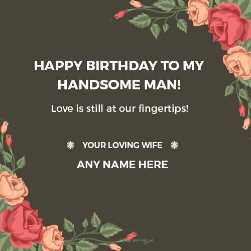 greeting cards for birthday wishes to husband ; for-the-birthday-wish-to-husband-with-love