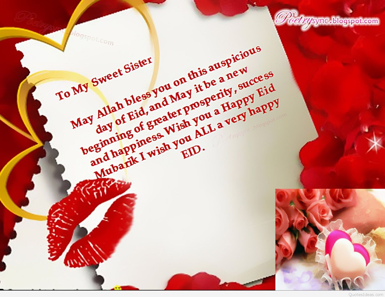 greeting message for sister birthday ; unique-happy-birthday-wishes-for-my-dear-sister%252B%2525281%252529